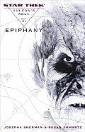 Star Trek Vulcan's Soul #03: Epiphany