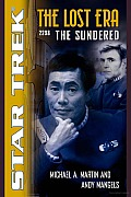 Sundered Star Trek The Lost Era 01