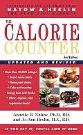 Calorie Counter 3rd Edition