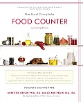 Most Complete Food Counter 2nd Edition