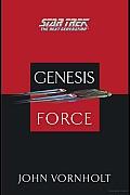 Genesis Force by John Vornholt