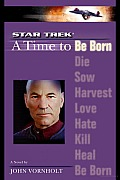 Time To Be Born Star Trek The Next Generation Time To 1