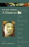 Time To Die Star Trek The Next Generation Time To 02