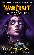 Demon Soul War Of The Ancients 2 Warcraft