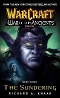 Sundering War Of The Ancients 3 Warcraft