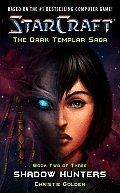 Shadow Hunters Dark Templar Saga 2 Starcraft