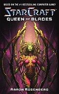 Queen Of Blades Star Craft