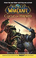 Cycle of Hatred (Warcraft) Cover
