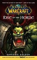 Rise of the Horde (World of Warcraft) Cover