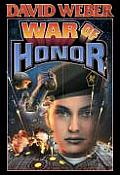 War of Honor Cover