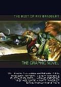 Best Of Ray Bradbury The Graphic Novel