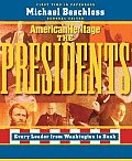 Presidents Every Leader From Washington