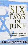 Six Days In June How Israel Won The 1967