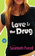Love Is the Drug Cover