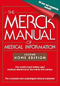 Merck Manual of Medical Information : Home Edition (2ND 03 Edition)