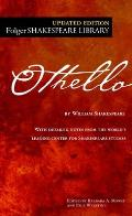 Othello (Folger Shakespeare Library) Cover
