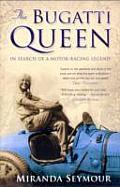 Bugatti Queen Helene Delangle