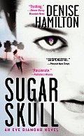 Sugar Skull Eve Diamond