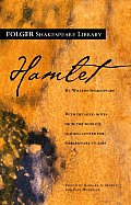 Hamlet (Folger Shakespeare Library) Cover