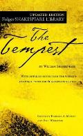 The Tempest (New Folger Library Shakespeare) Cover