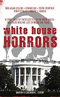 White House Horrors Cover