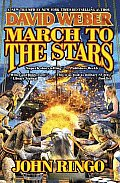March to the Stars Cover