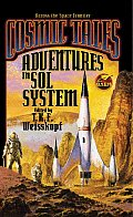Cosmic Tales Adventures In Sol System