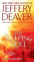 The Sleeping Doll (Kathryn Dance Novels) Cover