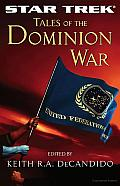 Tales of the Dominion War Cover