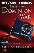 Tales Of The Dominion War Star Trek