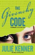 The Givenchy Code Cover