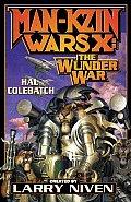 Man Kzin Wars 10 Wunder War