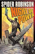 Night Of Power by Spider Robinson