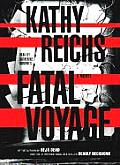 Fatal Voyage (Abridged) Cover