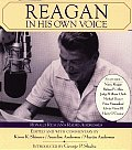 Reagan In His Own Voice by Ronald Reagan
