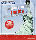 Pimsleur English for Spanish Speakers Quick & Simple Course - Level 1 Lessons 1-8 CD: Learn to Speak and Understand English for Spanish with Pimsleur
