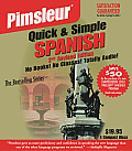 Quick & Simple Spanish 2ND Edition Revised