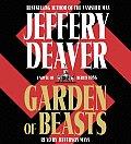 Garden Of Beasts A Novel Of Berlin 1936
