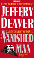 Vanished Man A Lincoln Rhyme Novel Audio