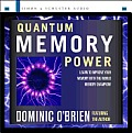 Quantum Memory Power: Learn to...