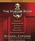 Murder Room Unabridged