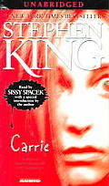 Carrie Unabridged Cassette
