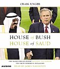 House Of Bush House Of Saud Cd