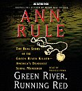 Green River Running Red Audio Cd