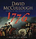 1776 (Abridged) Cover