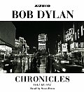 Chronicles: Volume One (Abridged) Cover