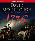 1776 (Unabridged) Cover