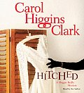 Hitched: A Regan Reilly Mystery (Regan Reilly Mysteries) (Abridged) Cover