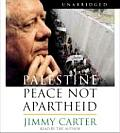 Palestine Peace Not Apartheid Unabridged