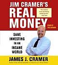 Jim Cramers Real Money